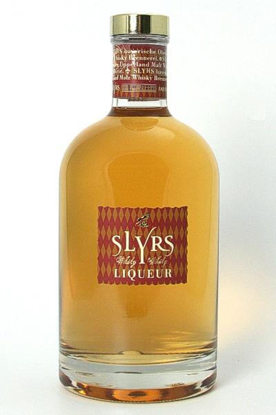 Slyrs Bavarian Whisky Liqueur 0,7l