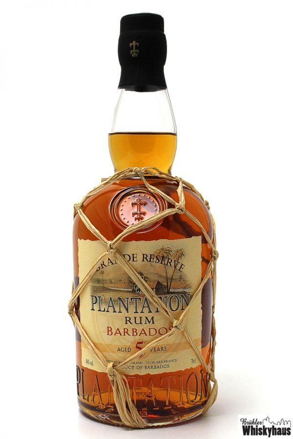 Barbados 5 Jahre Grande Reserve Plantation Rum