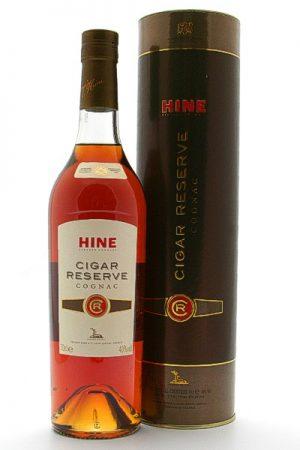 HINE Vintage Cognacs - Cigar Reserve Cognac