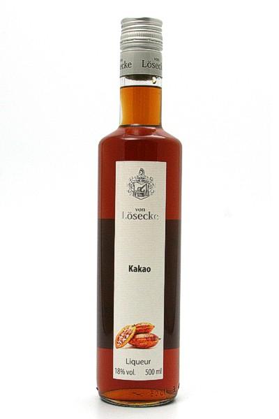 Von Lösecke - Kakao Liqueur