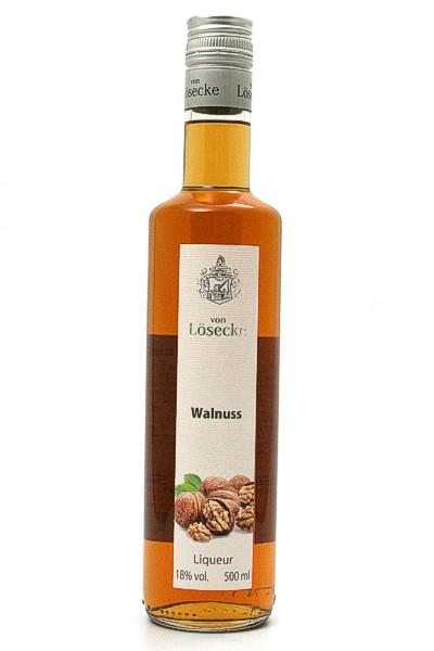 Von Lösecke - Walnuss Liqueur