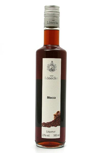 Von Lösecke - Mocca Liqueur