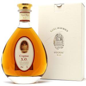 Cognac Goyon XO Carafon - Petite Champagne - (17 - 36 Jahre)