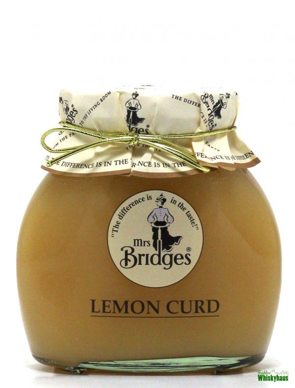 Lemon Curd - Schottischer Brotaufstrich Zitronencreme