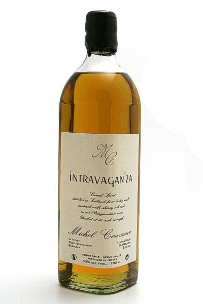 INTRAVAGAN'ZA Clearach - Very Old Sherry Casks - Michel Couvreur