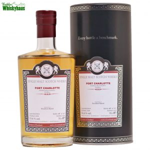 Port Charlotte 15 Jahre - Bourbon Barrel Cask 19014 - Malts of Scotland - Single Malt Scotch Whisky