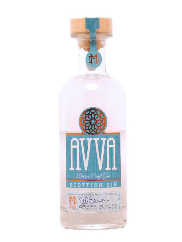 Produktbild AVVA Dry Gin