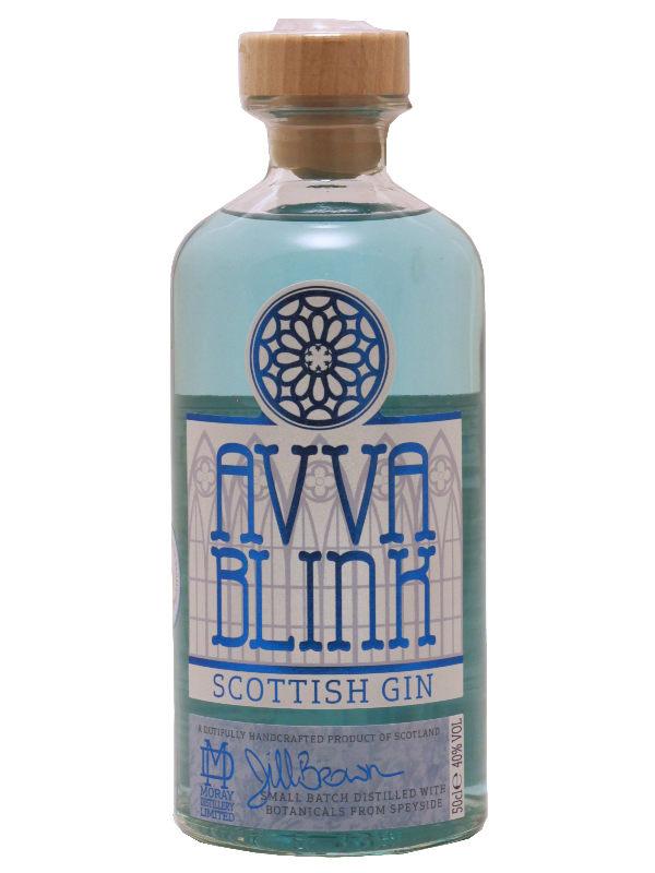 Produktbild AVVA Blink Gin