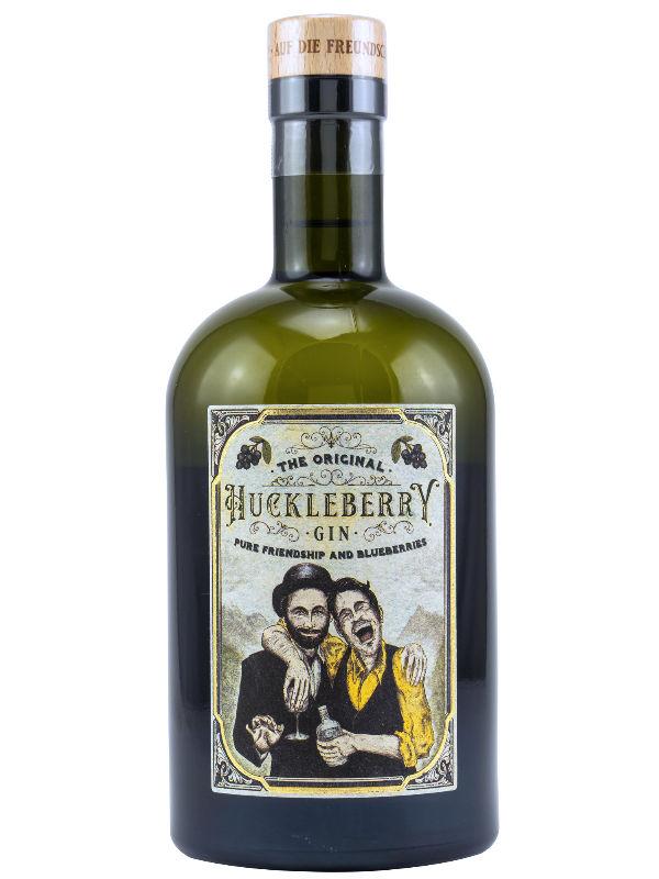 Produktbild Huckleberry Gin