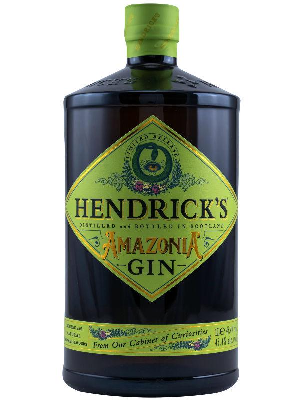 Produktbild Hendrick´s Amazonia Gin