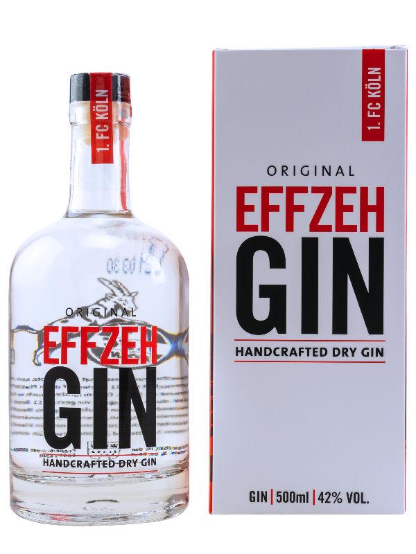 Produktbild Original Effzeh Gin