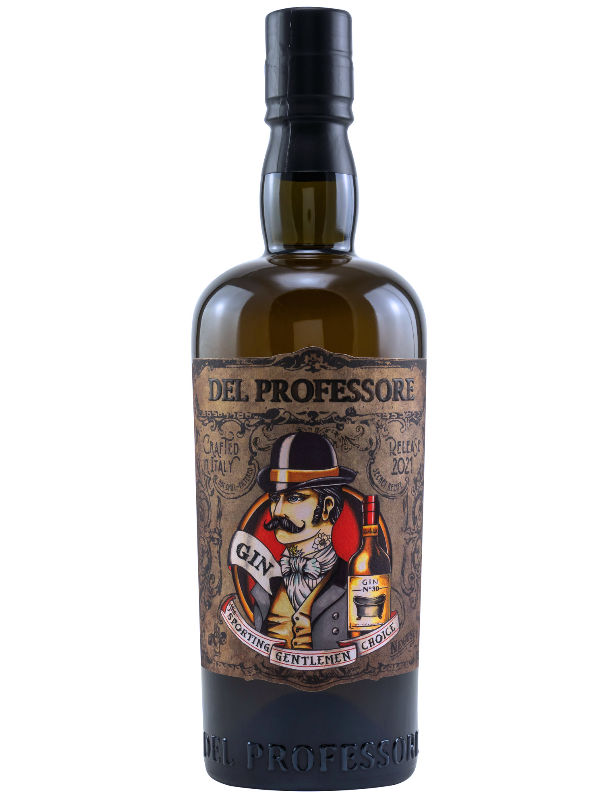 Produktbild Gin Del Professore 2021 Release