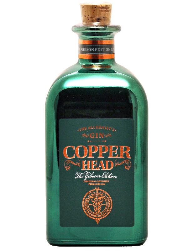 Produktbild Copperhead Gibson Edition