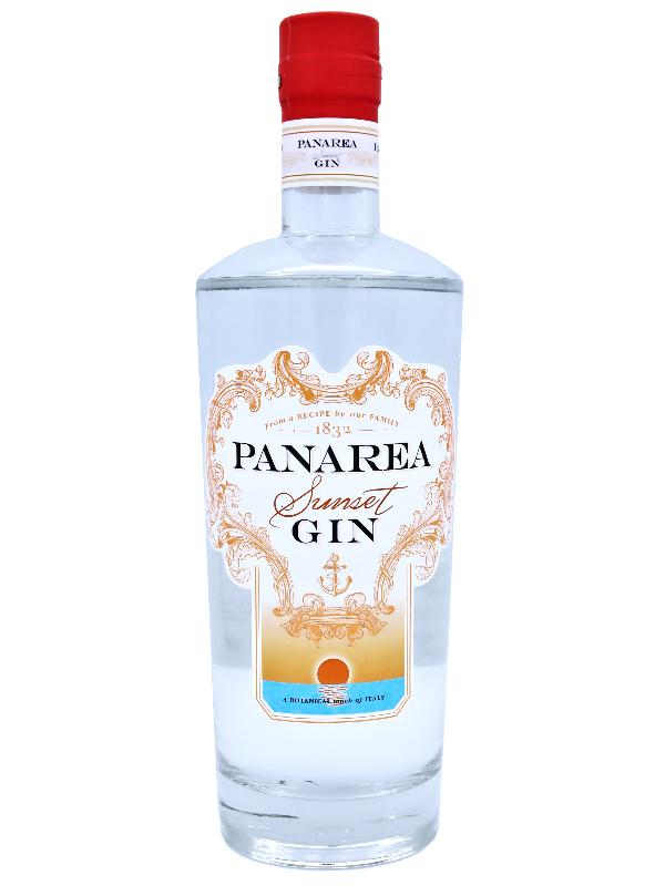 Produktbild Panarea Sunset Gin