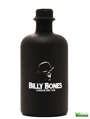 Billy Bones - Batch 17/4 - Mr. Bones Distillers - London Dry Gin