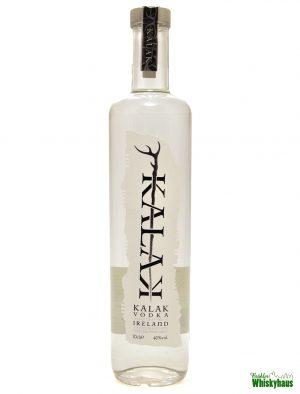 Kalak - Origin Spirits Ireland - Irish Single Malt Vodka