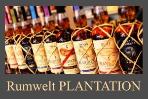 Rumabend - Rumwelt PLANTATION am 07. Februar 2020