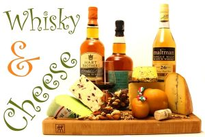 Whiskyabend - Whisky & Cheese am 08. Mai 2020