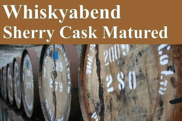 Whiskyabend - Sherry Cask Matured am 20. Juli 2018