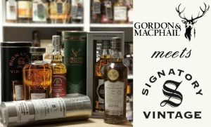 Whiskyabend - Signatory vs Gordon & MacPhail - Die beiden größen Unabhängigen Abfüller Schottlands im Battle